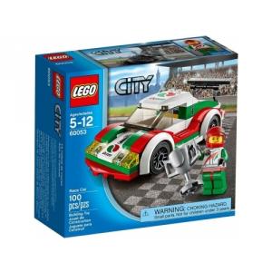 LEGO City 60053 Versenyautó