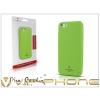 Pierre Cardin Apple iPhone 5C hátlap - green