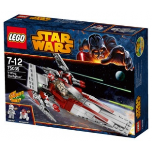 LEGO 75039 V-Wing Starfighter