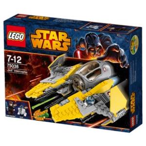 LEGO Jedi™ elfogó
