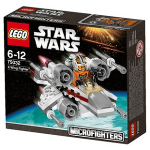 LEGO X-Wing Fighter™