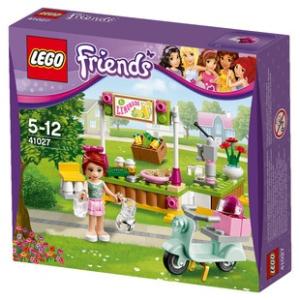 LEGO 41027 Mia limonádés pultja