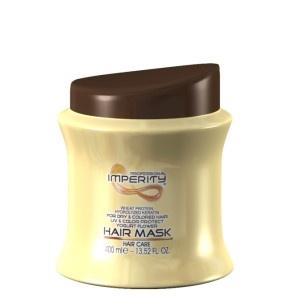 IMPERITY Hair Mask Yogurt Flower 400 ml