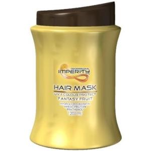 IMPERITY Hair Mask Fantasi Fruit 1200 ml