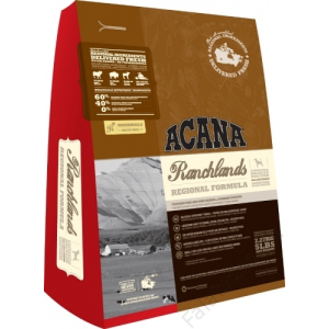 Acana Ranchlands 6,8kg