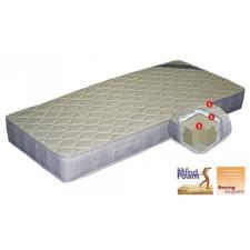 Best Dream Memory Comfort vákuum matrac (190x200 cm) ágy és ágykellék