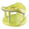 Thermobaby babaülőke kádba - szürke/zöld