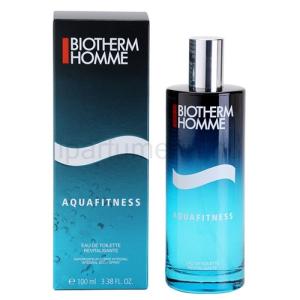 Biotherm Homme Aquafitness EDT 100 ml