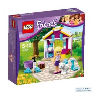 LEGO STEPHANIE ÚJSZÜLÖTT BÁRÁNYKÁJA LEGO® Friends 41029