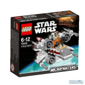 LEGO X-WING FIGHTER™ LEGO® Star Wars™ 75032