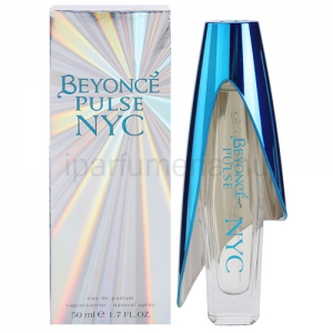 Beyoncé Pulse NYC EDP 50 ml