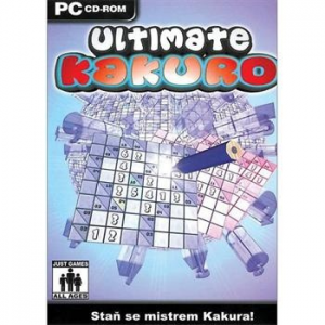 Ultimate Kakuro - PC