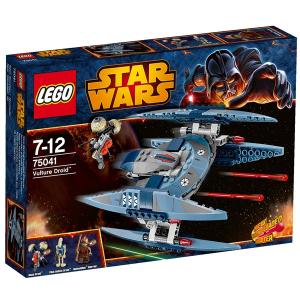 LEGO STAR WARS: Vulture Droid 75041