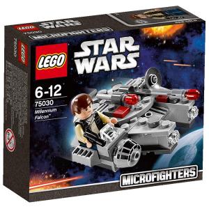 LEGO STAR WARS: Millenium Falcon 75030