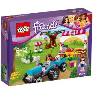 LEGO FRIENDS: Betakarítás 41026