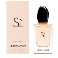 Giorgio Armani Si EDP 50 ml parfüm és kölni