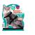 Trixie Hám és póráz macskának egyszinű 26-43/10mm 1,2m
