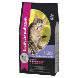 Eukanuba cat kitten 400g