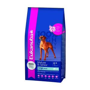 Eukanuba mature & senior large 3kg
