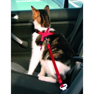 Trixie Biztonsági öv macskának 20-50cm