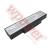 Asus A32-K72, A32-N71 laptop akku 5200mAh, eredeti