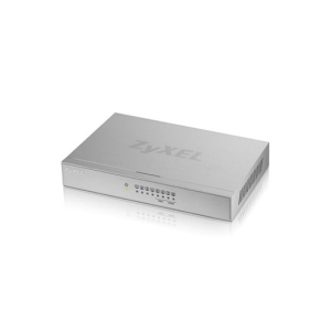ZyXEL NET ZYXEL GS-108B v2 8-Port Desktop Gigabit Ether
