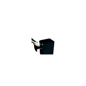 FELLOWES Iratmegsemmisítő, konfetti, 500 lap, FELLOWES AutoMax