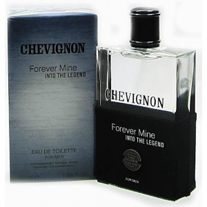 Chevignon Forever Mine Into The Legend EDT 50 ml