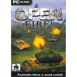 Open Fire! - PC