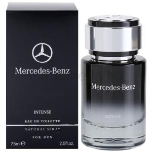 Mercedes Benz Intense EDT 75 ml