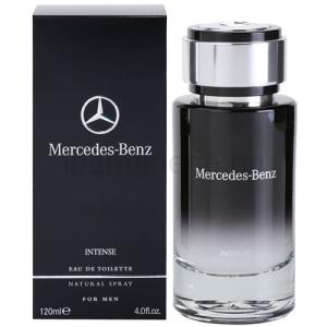 Mercedes Benz Intense EDT 120 ml