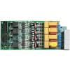 EXCELLTEL CDX-CP832 400CO Telefonközpont bővítő