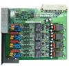 EXCELLTEL CDX-TP16120 400CO Telefonközpont bővítő