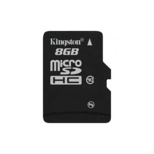 Kingston 8 Gb memóriakártya