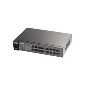 ZyXEL NET ZYXEL ES1100 16-port PoE Switch