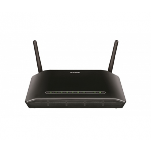 D-Link NET D-Link DSL-2750B ADSL2+ Wireless N