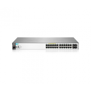 HP NET HP 2530-24G-PoE+ Switch