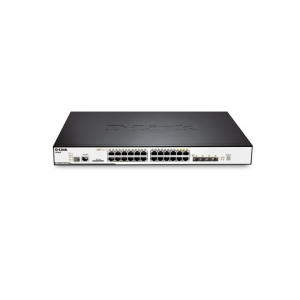 D-Link NET D-LINK DGS-3120-24PC 24-port xStack Layer 2 st
