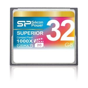 Silicon Power CF CARD 32GB SILICON POWER 1000x