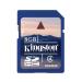 Kingston SD CARD 8GB KINGSTON CL4