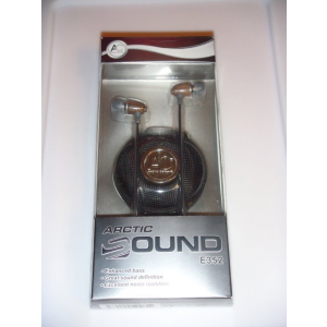 Arctic Headphone Arctic Sound E352