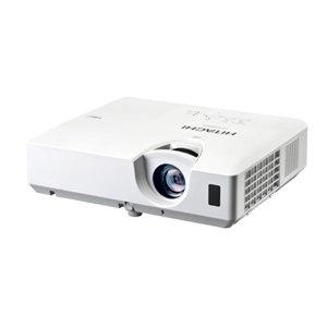 Hitachi Portable XGA CP-X2530WN projektor (LCD, 2700 AL; 4000:1; 1,2x, HDMI, USB/LAN display)