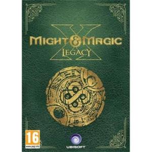 Ubisoft Might & Magic X: Legacy - PC