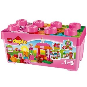 LEGO DUPLO Creative Play 10571