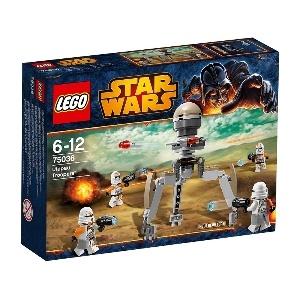 LEGO LEGO Star Wars TM 75036 Utapau Troopers™