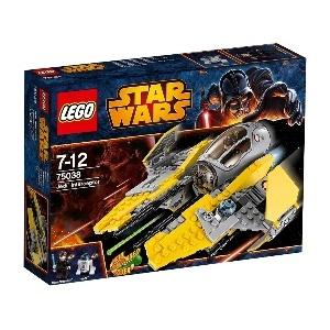 LEGO LEGO Star Wars TM 75038 Jedi™ elfogó
