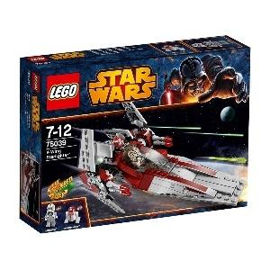 LEGO Star Wars TM 75039 V-Wing Starfighter™