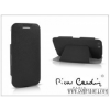 Pierre Cardin iPhone 5C Flip cover tok,Fekete