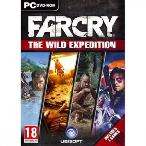 Ubisoft Far Cry: The Wild Expedition - PC