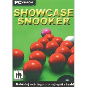 Showcase Snooker - PC
